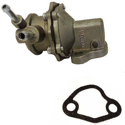 Fuel pump , Type 4 engines 72-83 021-127-025A