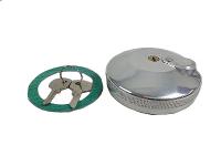 Fuel Cap Locking 68-71.   343-201-551