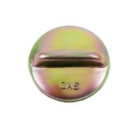 Fuel Filler Cap, Non-Locking 71-73.   803-201-551C