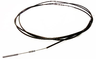 Heater cable - Left & right 67-71 RHD (4205 mm) 211-771-630A