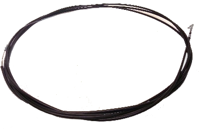 Heater cable - Right 1600cc 8/71-7/72 RHD (4220mm) 214-711-630K