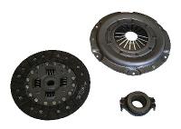 Clutch Kit 215mm 76-79 1600cc.   022-198-141B