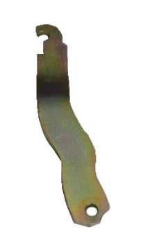 Handbrake Spacer Bar 71-73.   211-609-629