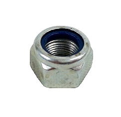 Ball Joint Nut 68-79.   211-405-389