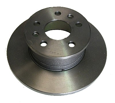 Front Brake Disc (PAIR) 70-72.   211-615-301A