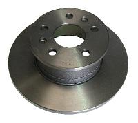Front Brake Disc 72-79.   211-615-301B
