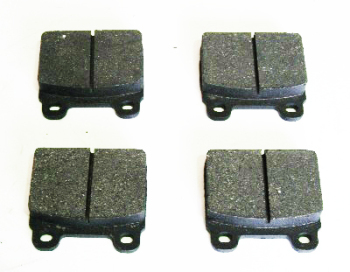 Front Brake Pads (Thick) 72-86.   251-698-151AD