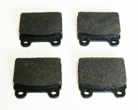 Front Brake Pads (Thin) 70-72.   211-698-151FG