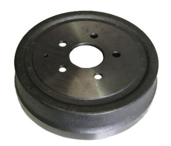 Rear Brake Drum 8/70-79.   211-609-615