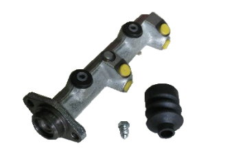 Master Cylinder 70-79 (No Servo).   211-611-021AE