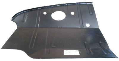 Cab Floor Half LHD Left 72-79.  211-801-053AX