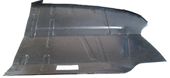 Cab Floor Half LHD Right 72-79.   211-801-054AX