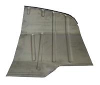 Cab Floor Repair 68-72 LHD Right.  211-801-054