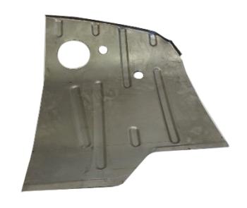 Cab Floor Repair 68-72 RHD Right.  214-801-054
