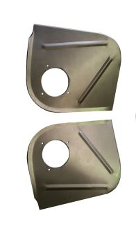 Deluxe Speaker Pods, Pair 52-63.   211-817-567SP