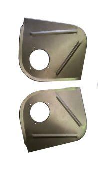 Deluxe Speaker Pods, Pair 52-63.   211-817-567SP