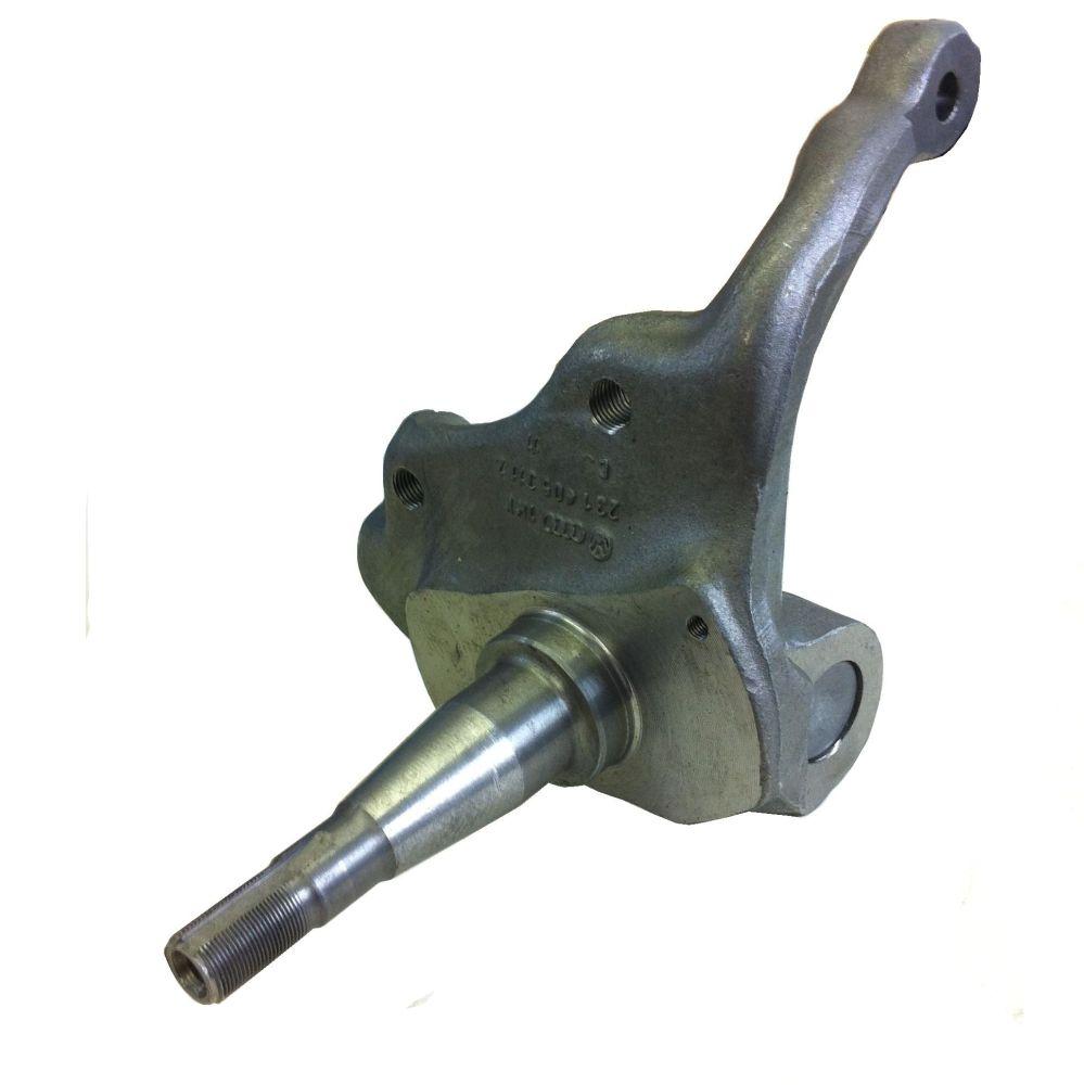 Stub Axle for Disc Brake 64-67, Left.   211-405-301