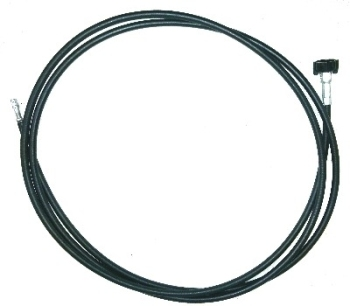 Speedo Cable (2510mm) RHD 68-79.   214-957-801H