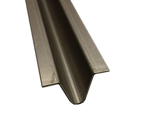 Rear Shelf Cross Member 55-67.   211-813-243BS