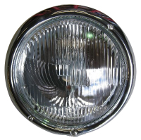 Hella Headlight RHD 68-73.      312-941-039D