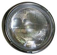 Complete Headlights (Pair) Req's RHD lenses 68-73.   312-941-039DR
