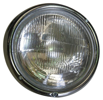 Complete Headlights (Pair) Req's RHD lenses 68-73.   312-941-039DR