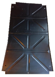 Underfloor Plate, Centre 68-72.   211-703-715