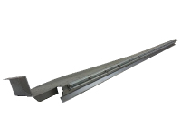 Sliding Door Guide RHD Left 80->.   252-801-253