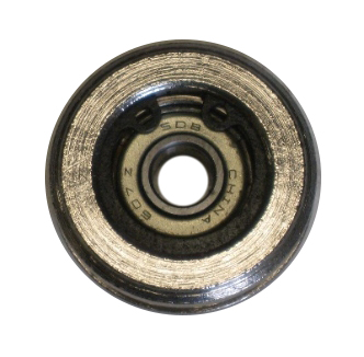 Sliding Door Track Roller Wheel 68-79.   211-843-359B