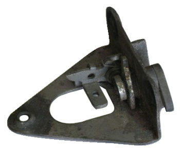 Tailgate Lock Mechanism 68-8/71.   211-829-211E