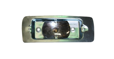 Front Indicator Bulb Holder 68-72, Left.   211-953-051J