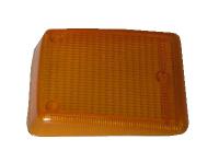 Front Indicator Lens Orange, Right, 72-79.   211-953-142S