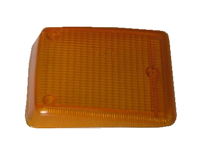 Front Indicator Lens Orange, Right, 72-79.   211-953-142S