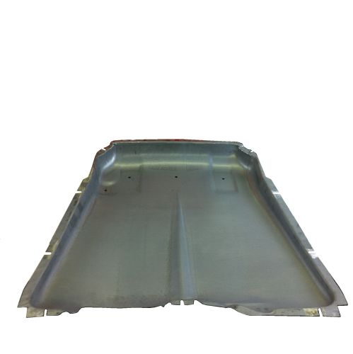 Belly Pan under Cab Floor 68-7/71.   211-703-611