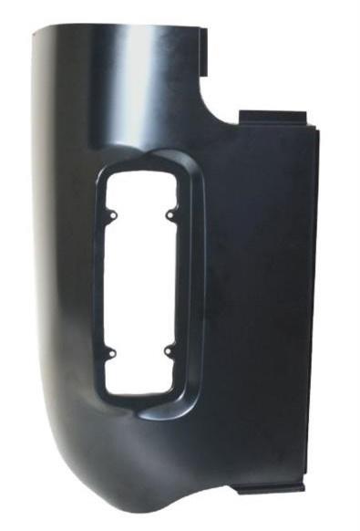 Rear Corner 680mm, Left 72-79.   211-813-357RT