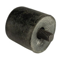 Door Stop 18mm, Early Split.   211-841-691A