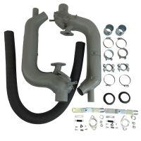 Heat Exchanger Kit (Pair) 63-79.    043-298-250