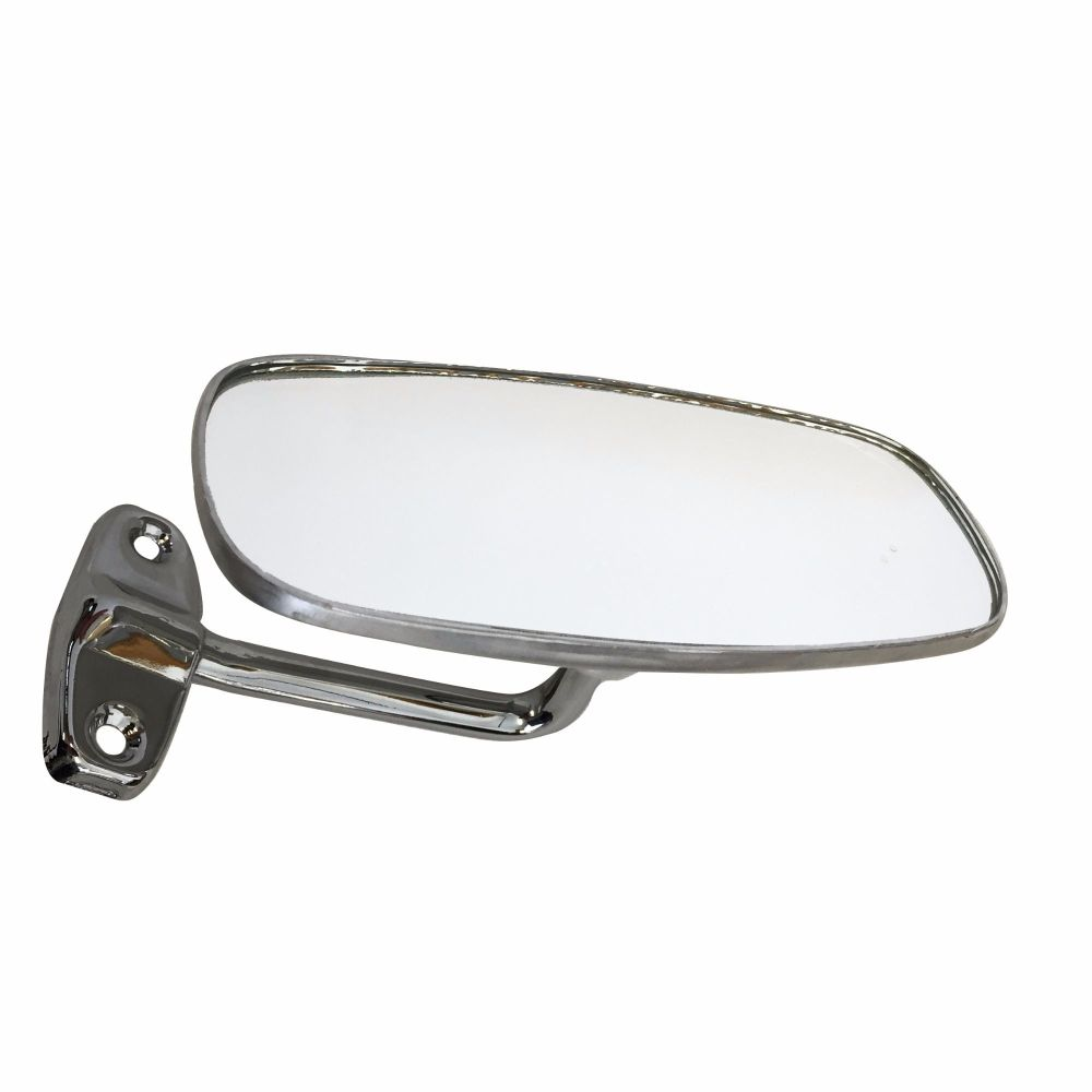 Rear View Mirror 55-65.   241-857-501