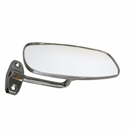 Rear View Mirror 55-65.   241-857-501