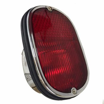 Complete Rear Light Unit US Spec 62-71.   211-945-237KC
