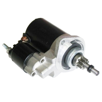 Starter Motor 8/75-4/81 New Outright.  12 volt  091-911-023X