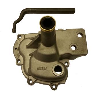 Gearbox Nosecone & Hockey Stick 60-67.   211-301-205HOC
