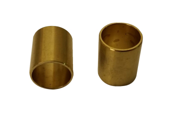 Gearbox Nosecone Bushes, Pair 50-66 & Beetle ->68.   111-301-207