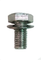 Torsion Bar End Cap Bolt ->79.    N01-025-24