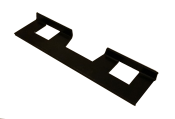 'CLEARANCE STOCK' Cargo Door Latch Plate 50-67.   211-843-100R