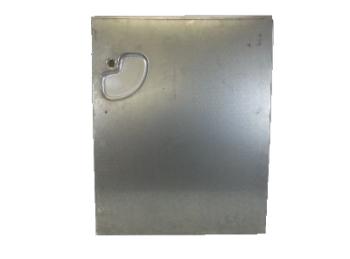 Cargo Door Skin upto Waistline 58-63.   211-843-106C