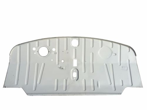 Complete Cab Floor in 1 piece LHD (Can be mod for RHD) 68-72.   211-801-051