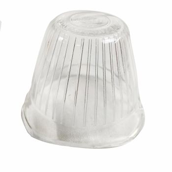 Hella Front Indicator Lens, Clear 59-62.   211-953-161CH