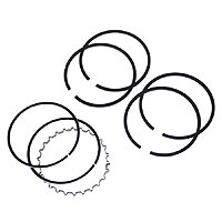 Piston Ring Set 85.5mm 1600cc.   311-198-169A