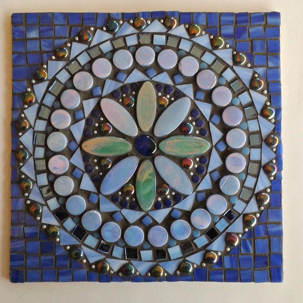 Mandala Mosaics